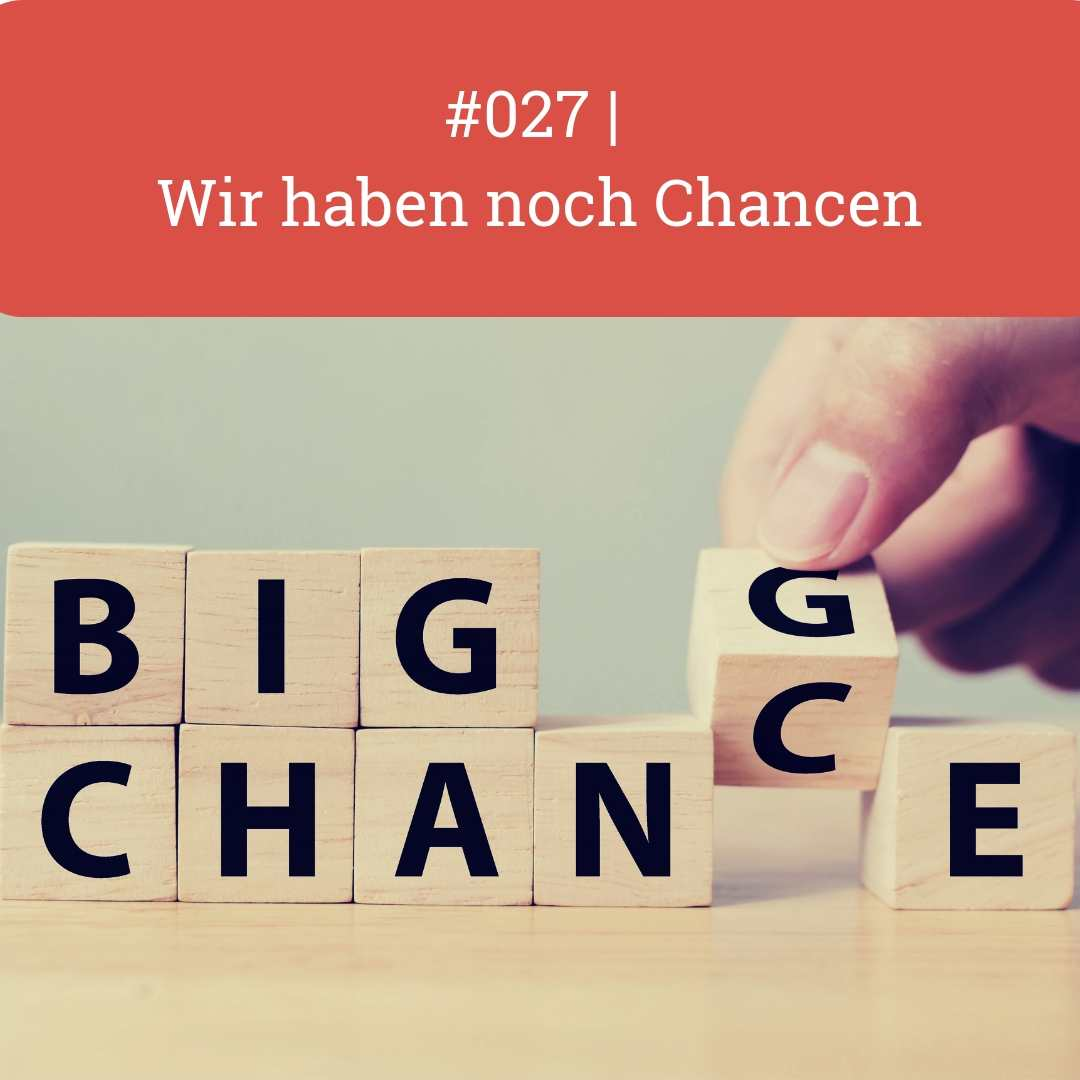 Die große Chance Podcast