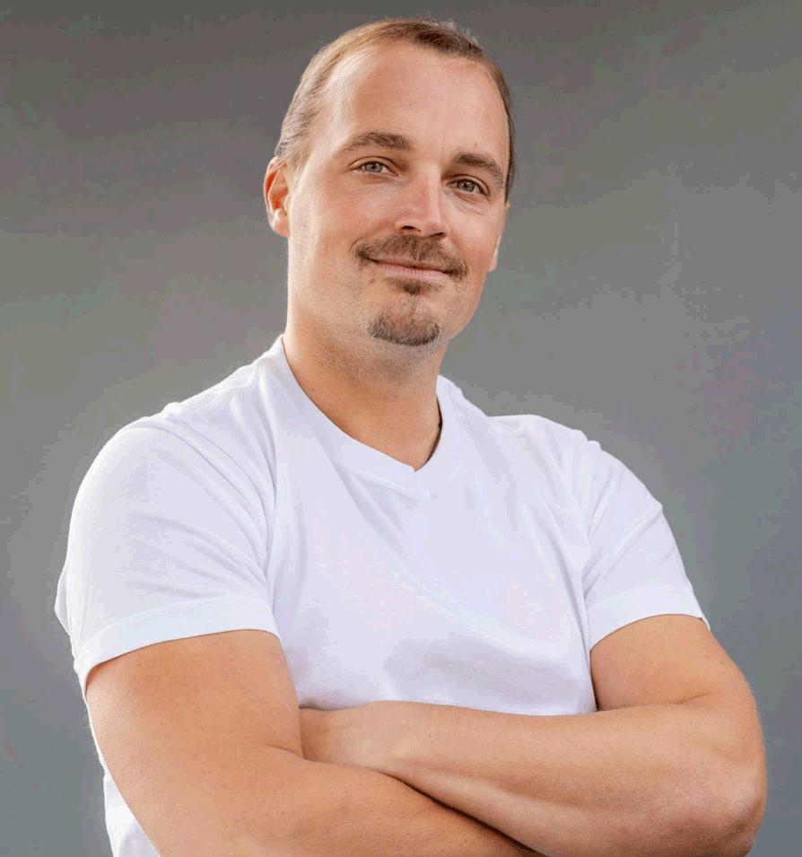 Markus Wessel Gastronomie Coach
