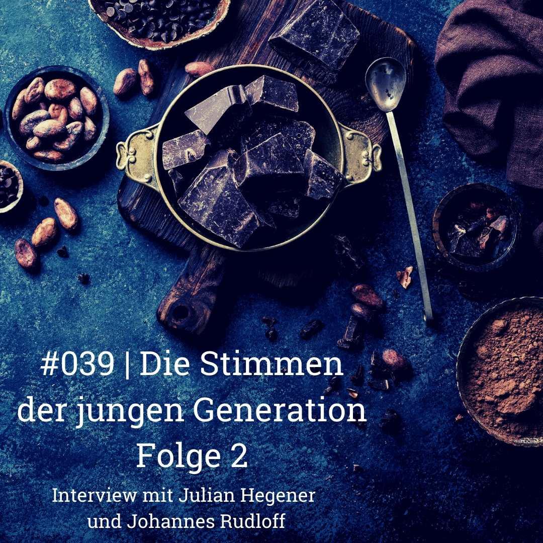 #038_Die Stimmen der jungen Generation Folge 2