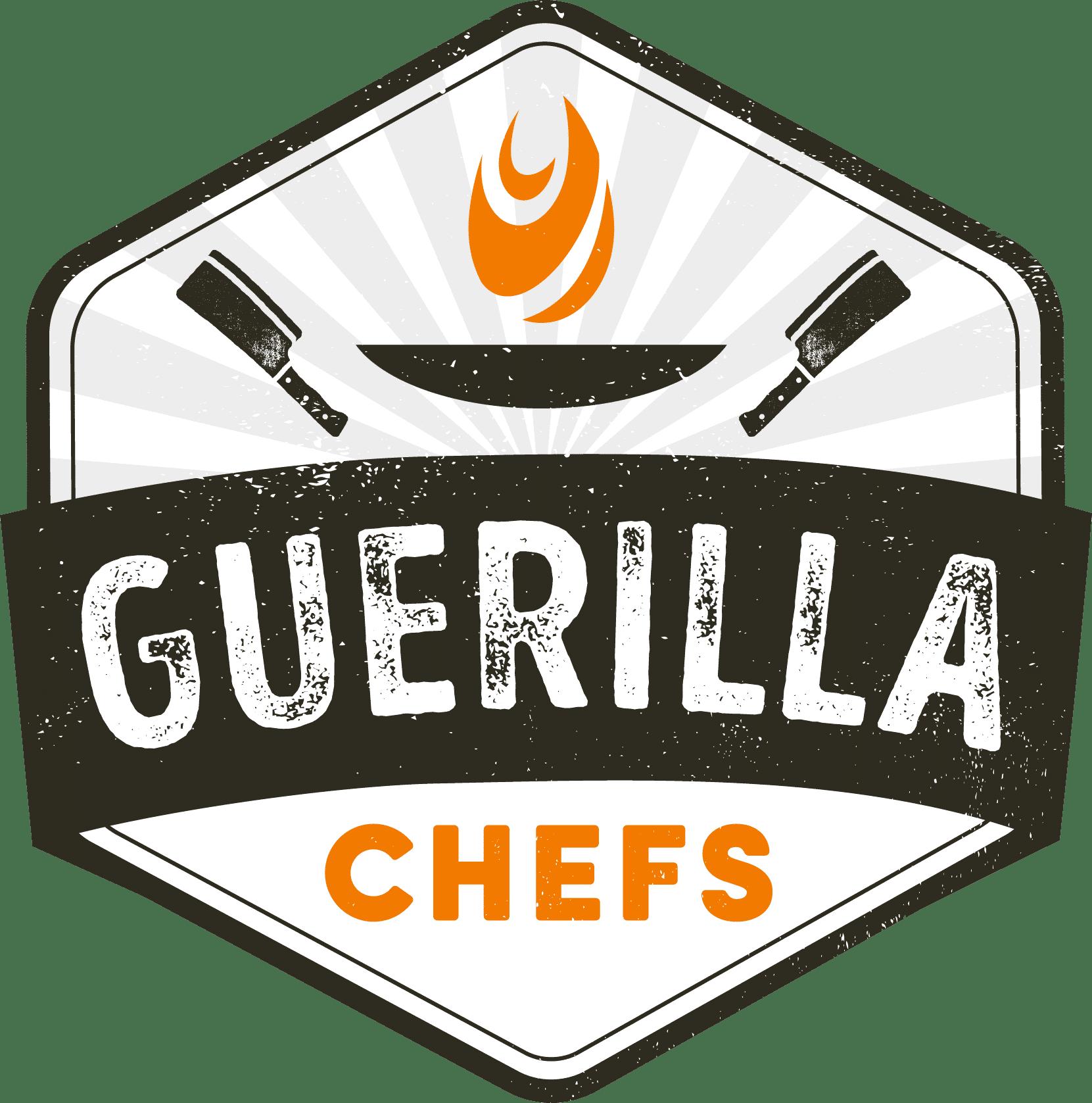 Guerilla-Chefs