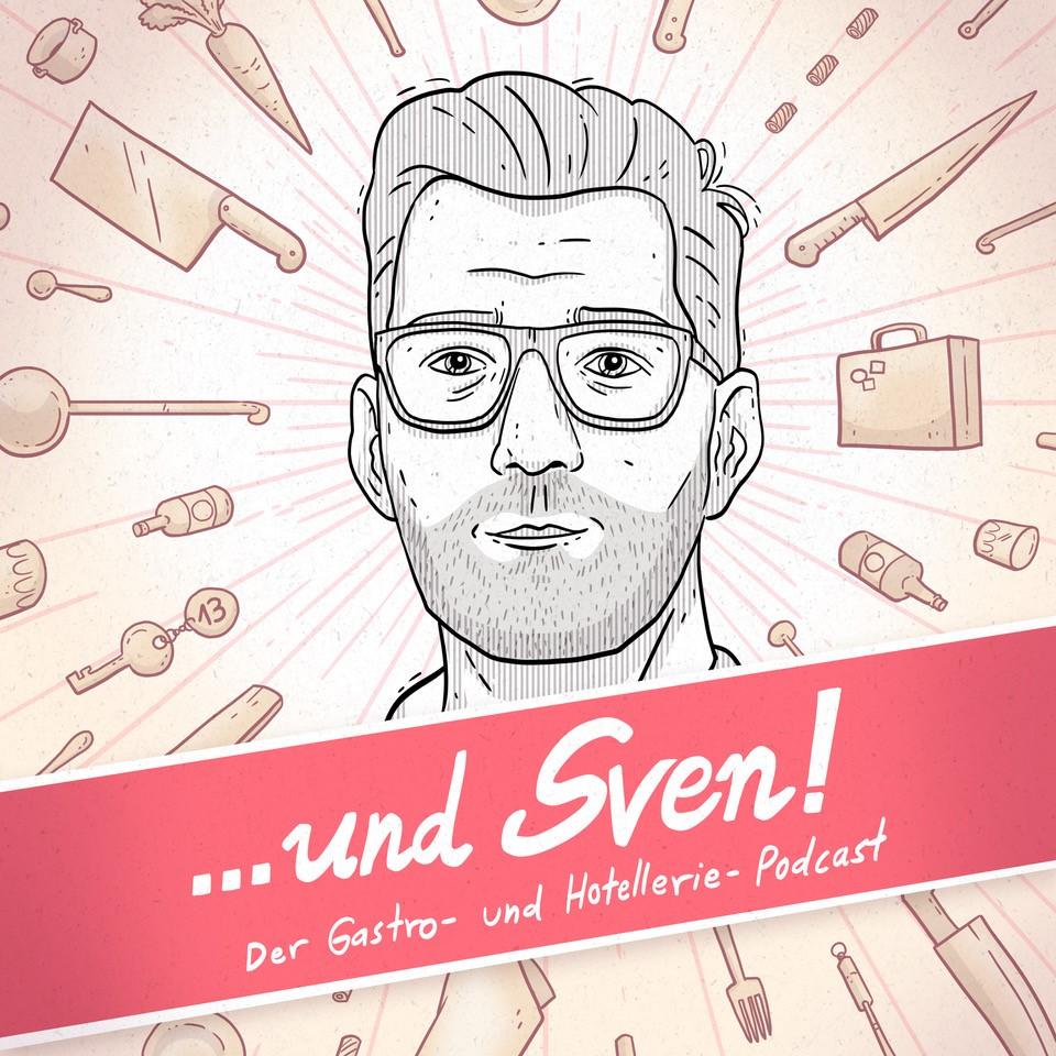 und Sven von Sven Lehnhoff