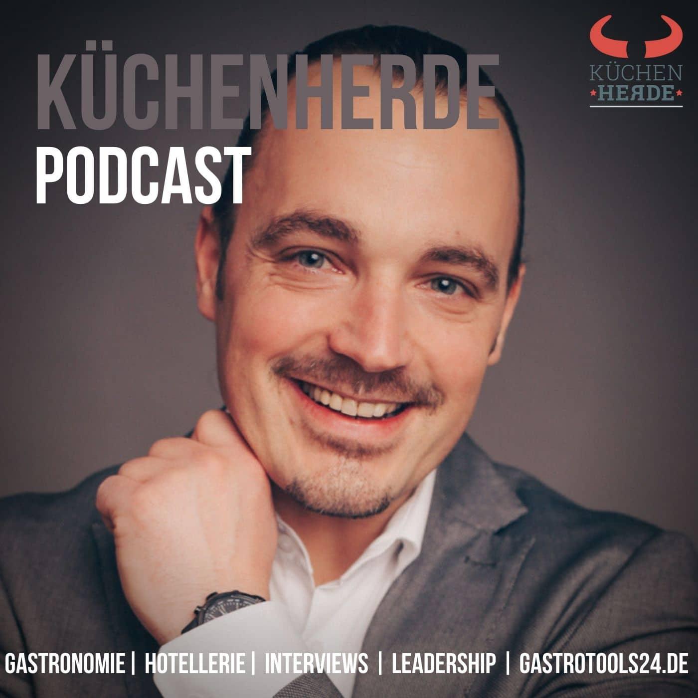 Küchenherde-Podcast-Cover