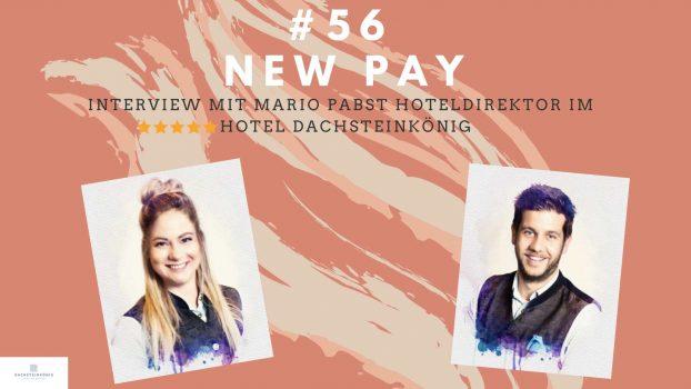 New Pay Mario Pabst Dachsteinkönig