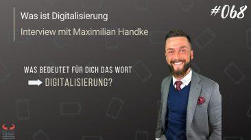 iGastro Maximilian Handke