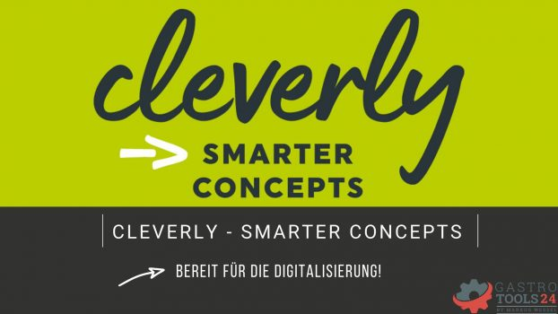 Cleverly - Clever Concepts