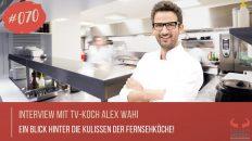 TV-Koch Alex Wahi Maharani