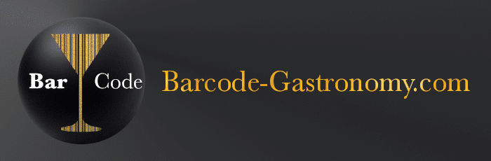 barcode-gastronomy