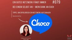 chelsea van hooven Choco