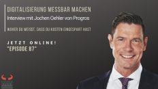 Jochen Oehler progros