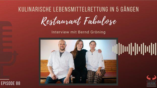 Restaurant Fabulose