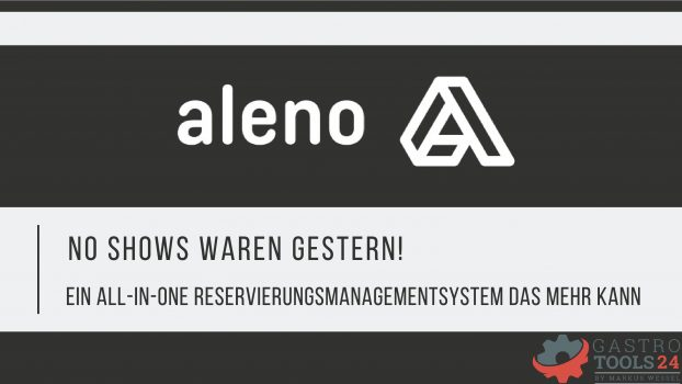 aleno-Reservierungsmanagementsystem