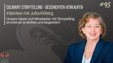Jutta Kirberg