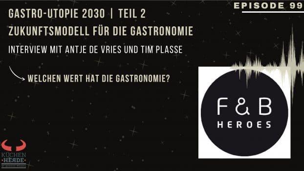 Gastro-Utopie 2030