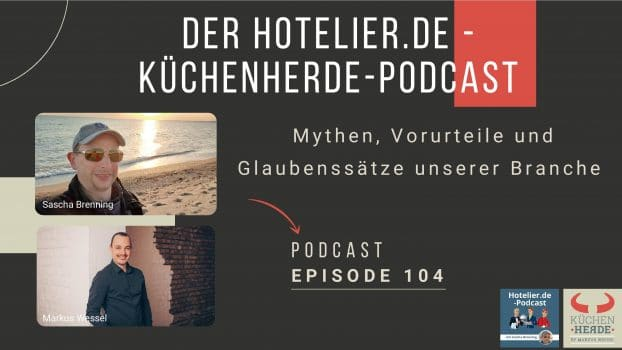 Hotelier.de Podcast